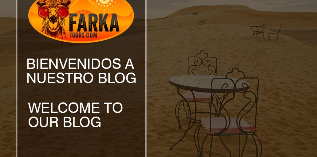 blog farkatours